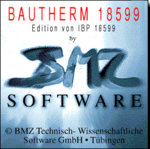 BAUTHERM® 18599 Standard Edition von IBP:18599 Version 6